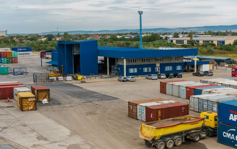 Serbia invites bids for river port expansion feasibility study
