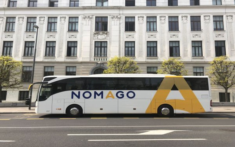 Slovenian coach company Nomago to buy Integral Brebus