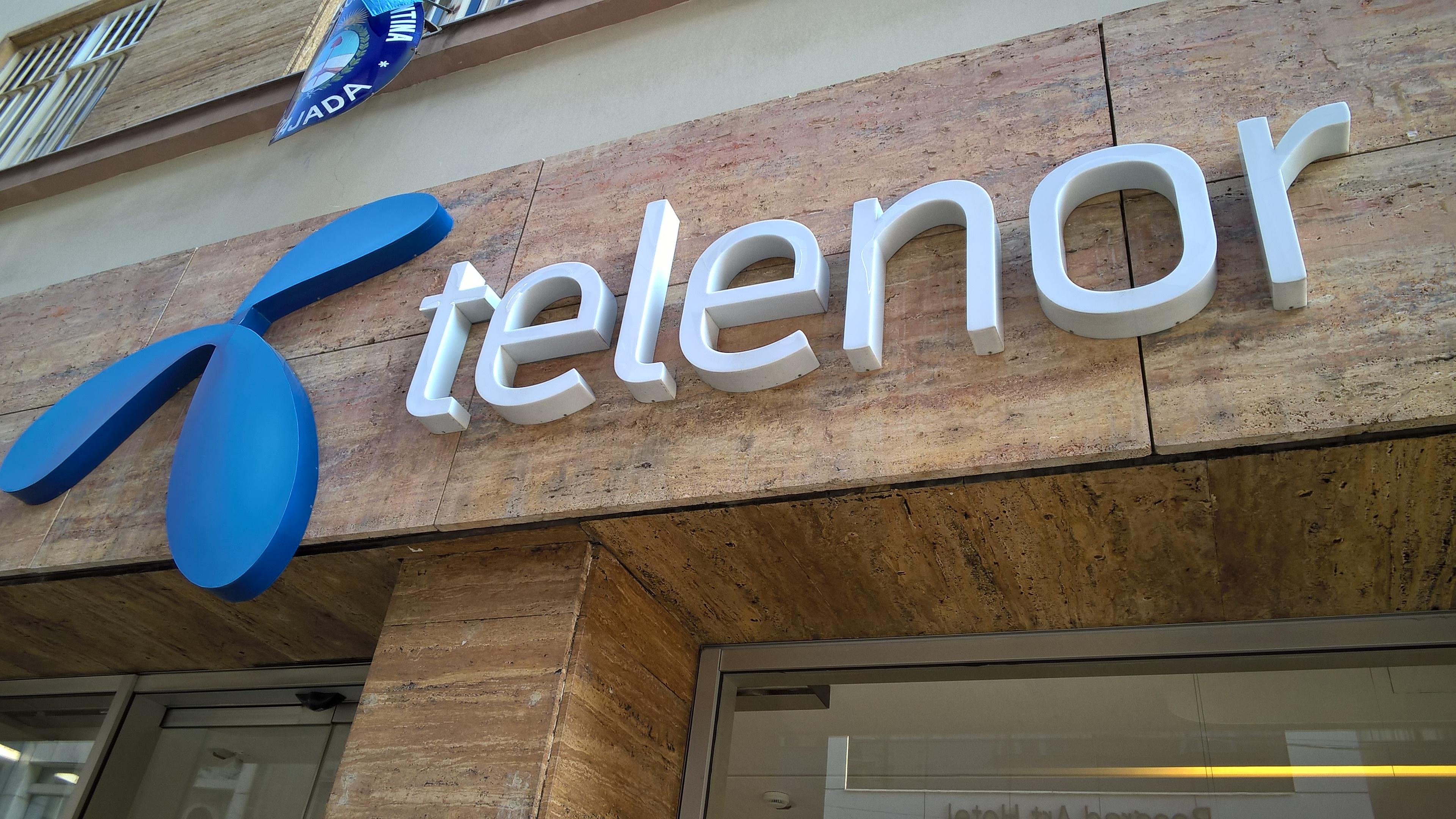 Telenor handles half of Serbia's mobile Internet traffic in Q3 2016