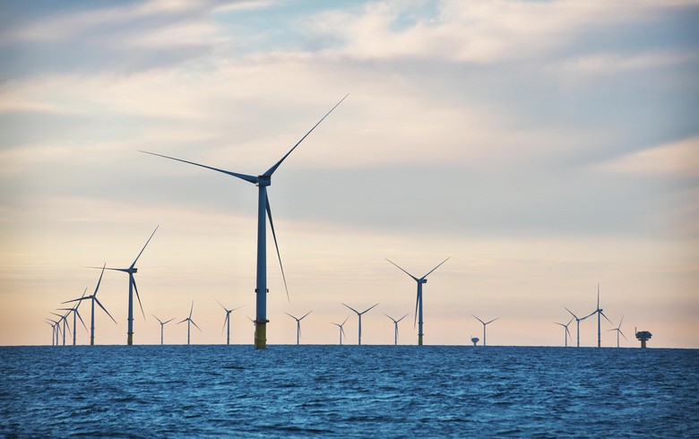 Offshore wind potential of 116 GW can boost Bulgaria's energy transition - CSD