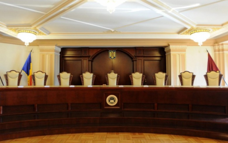 Romania's top court says parl should debate, vote on censure motion against govt