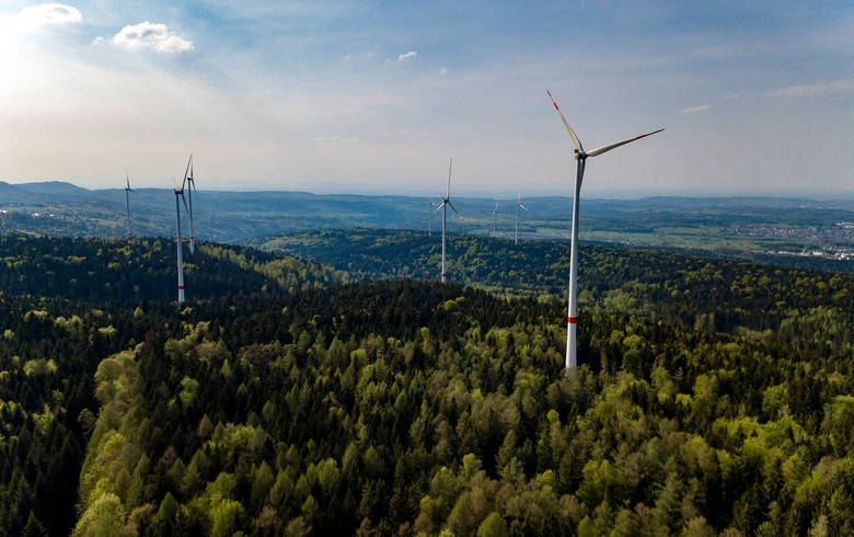 EDF Renewables snaps up 300 MW of German wind projects