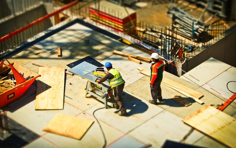 N. Macedonia's business confidence index in construction rises in Q2
