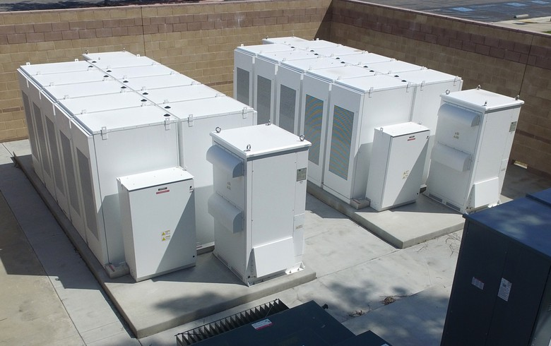 Stem, Copec complete Chile's 1st smart storage, move on to VPP project