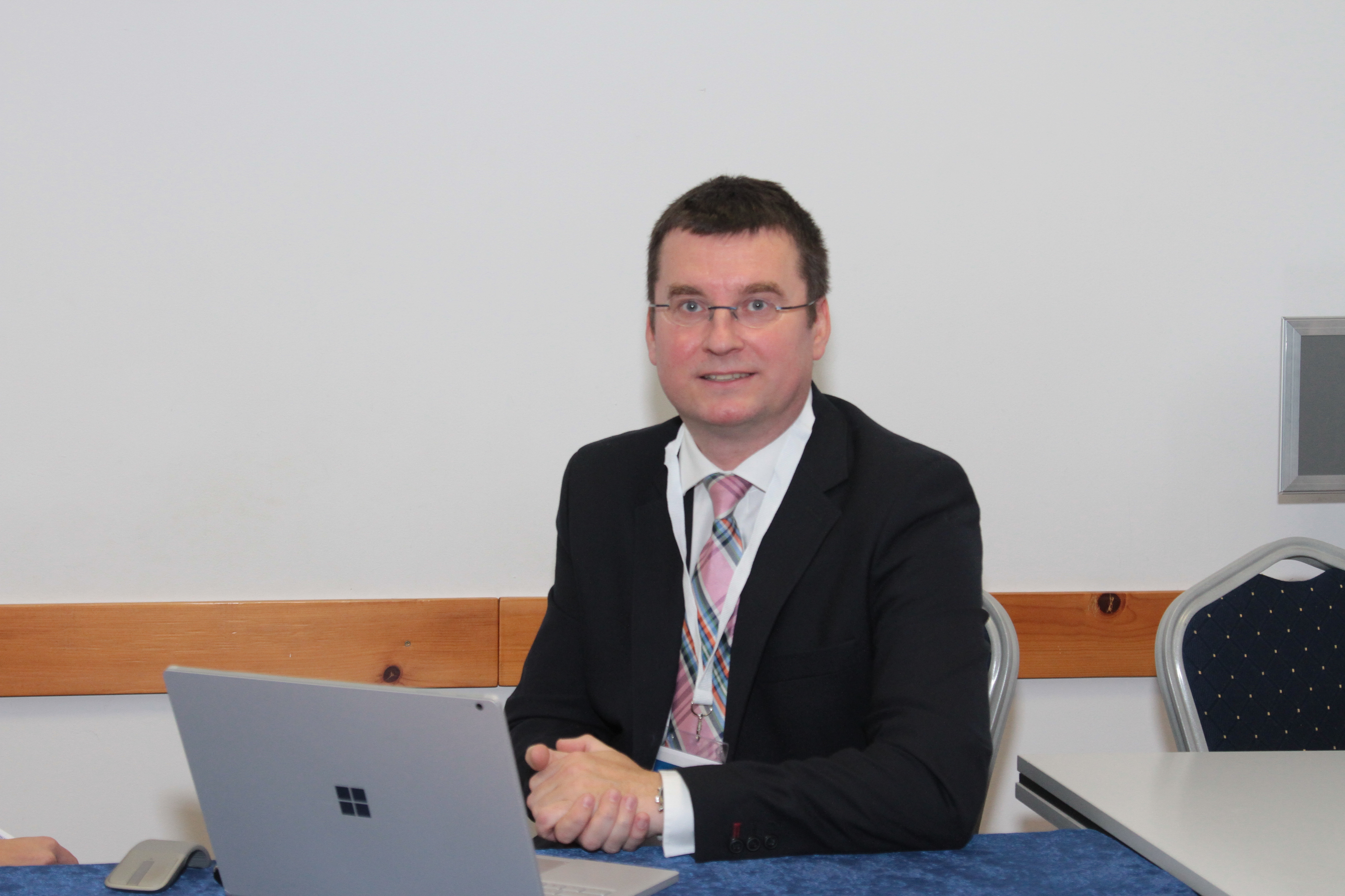 INTERVIEW: Use of unsupported software opens holes in CEE companies' cyber security
