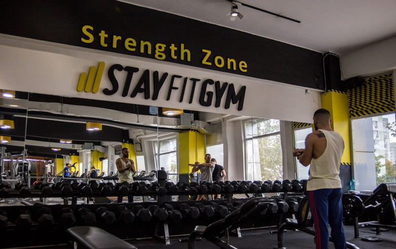 Romania's Stay Fit Gym to invest 650,000 euro in new fitness centre