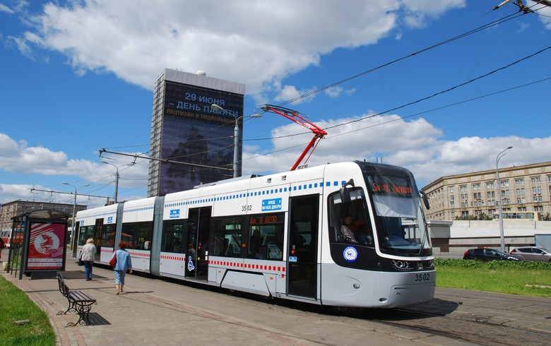 Sofia signs 23 mln euro deal with PESA Bydgoszcz for supply of 13 trams