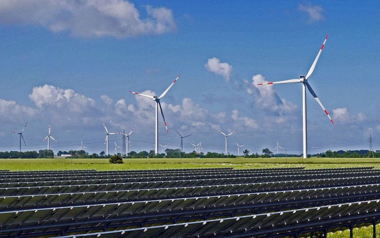 EU's CO2 emissions fall 12% in 2019 as wind and solar surpass coal
