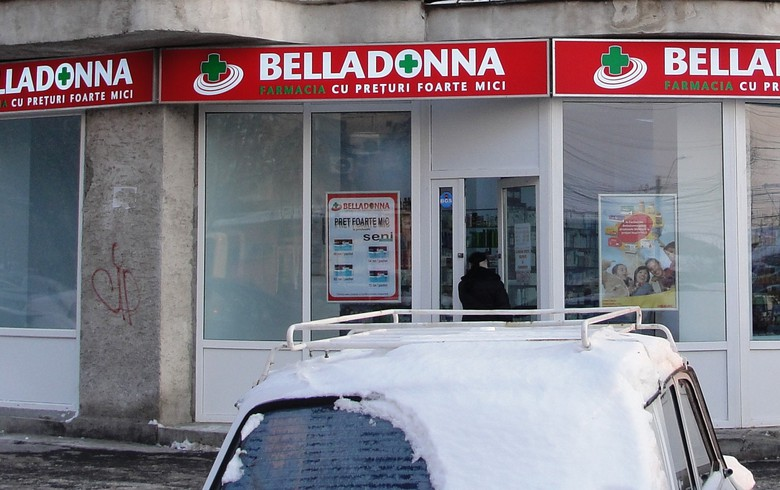 Romania's anti-trust body approves takeover of 46 Belladonna pharmacies by Sensiblu