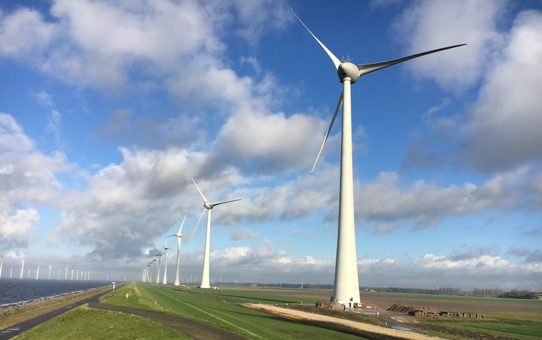 Innogy issues EUR-850m green bond for European wind