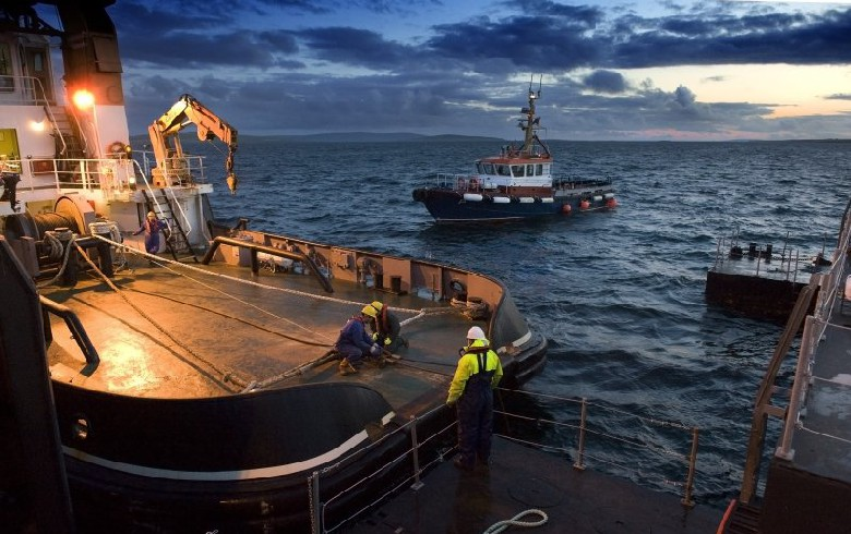 EU offshore RE support project awards EUR 1.3m in 1st call