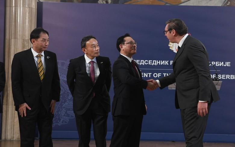 日本Nidec将斥资15亿欧元在塞尔维亚建立工厂