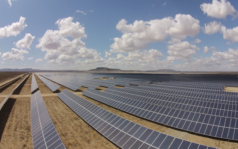INTERVIEW - Solar Capital confident in future of 2-GW S Africa pipeline