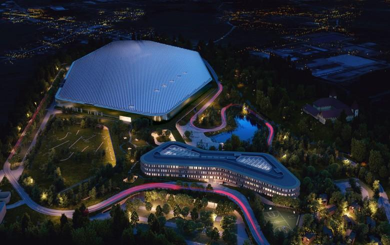 克罗地亚电动汽车制造商Rimac将斥资2亿欧元建设园区