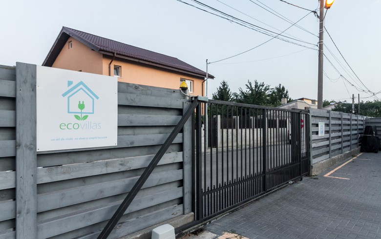 Romania's Ecovillas to invest 10 mln euro in new residential complex
