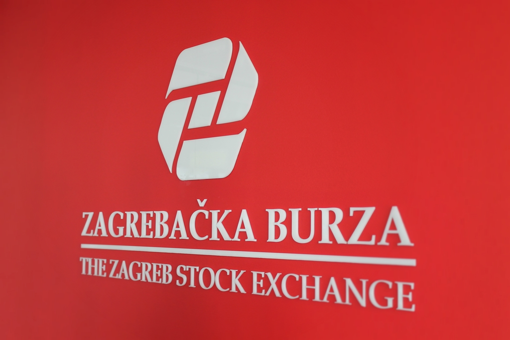 Trading in shares of 8 companies of Croatia's Agrokor resumes on ZSE