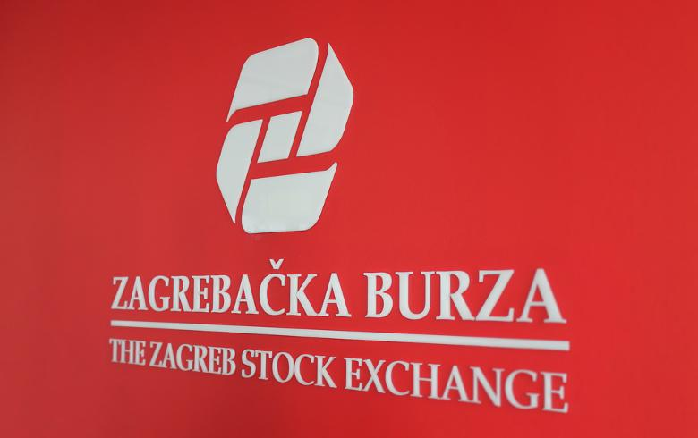 Share indices fall in Zagreb, Djuro Djakovic leads blue-chip losers