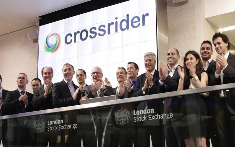 Crossrider buys Romania's CyberGhost for 9.2 mln euro