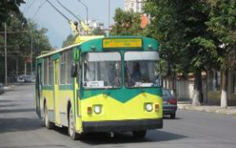 Bulgaria's Vratsa relaunches 4.7 mln euro tender for purchase of 9 trolleybuses