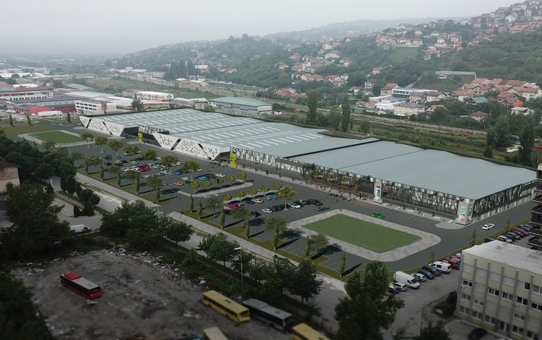 Bosnia's Bingo to open new shopping centre in Sarajevo in May 2020 - report