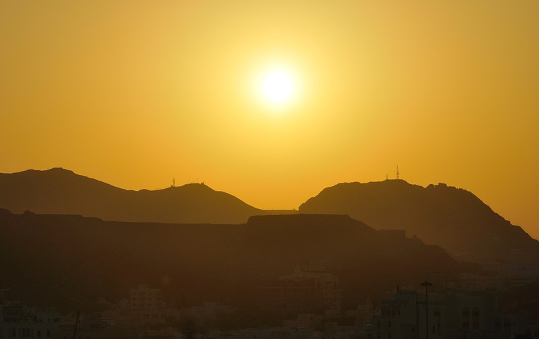 AIIB preps to lend USD-60m for large solar project in Oman