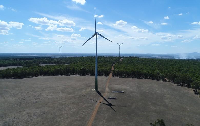 AER to build 3-MW wind, solar, storage facility in Western Australia