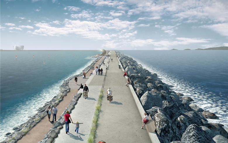 UK govt says no to Welsh tidal lagoon project due to high cost