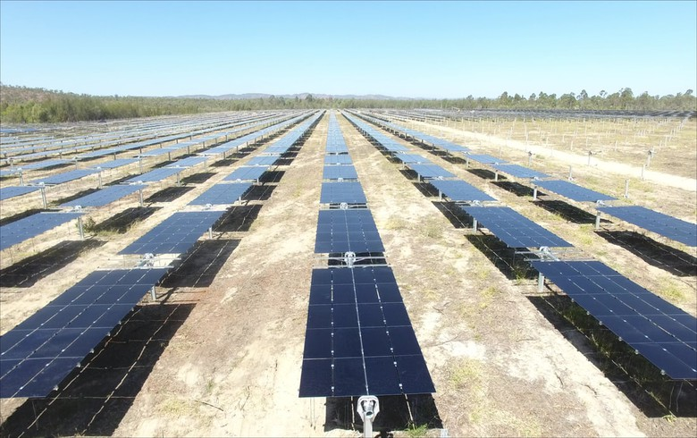 Genex says 50-MW Jemalong solar project mostly unaffected by virus crisis