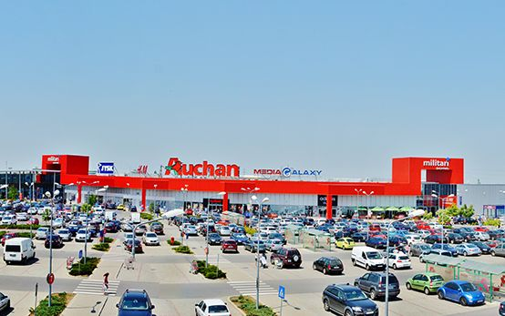 Atrium completes sale of shopping mall in Romania for 95 mln euro