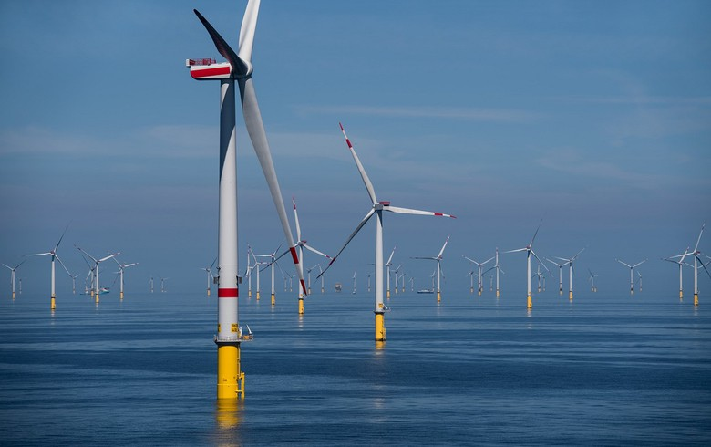 Germany's Borkum Riffgrund 2 wind farm gets Bureau Veritas certification