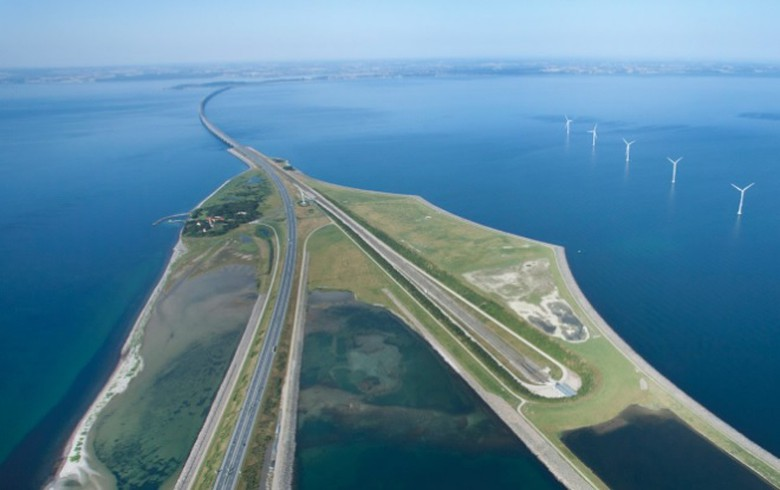 Sund & Baelt seeks buyers for 21-MW wind farm off Denmark