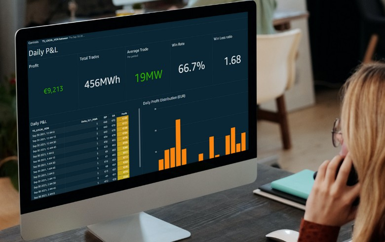 CASE STUDY - Boosting the value of each MWh renewable energy with TokWise solution
