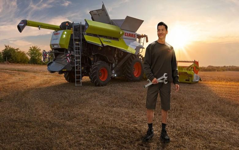 九罗马尼亚农业机械交易员罚款127毫升雷(26万欧元)进行价格固定