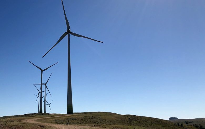 DIF agrees acquisition of 50-MW wind park in Uruguay