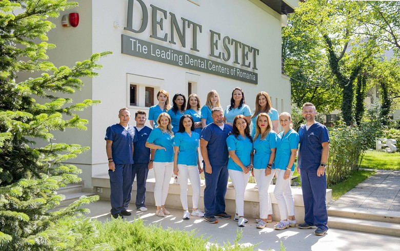 Romania's Dent Estet posts 60% rise in turnover in H1, to continue domestic expansion