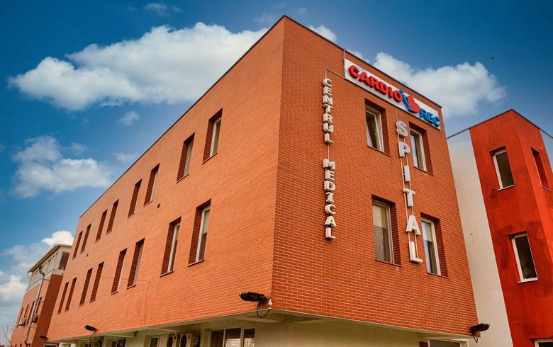 Istituto Auxologico Italiano接管了罗马尼亚Cardiorec诊所