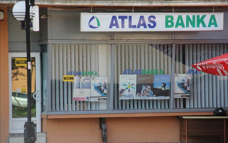 Montenegro picks four banks to pay Atlas Banka guaranteed deposits