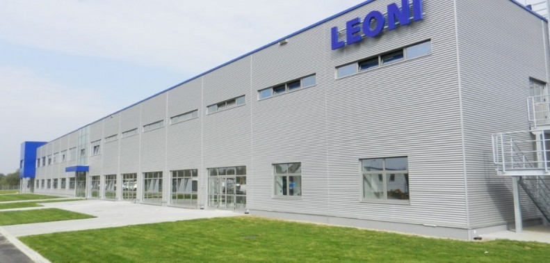 Germany's Leoni to open fourth factory in Serbia - report