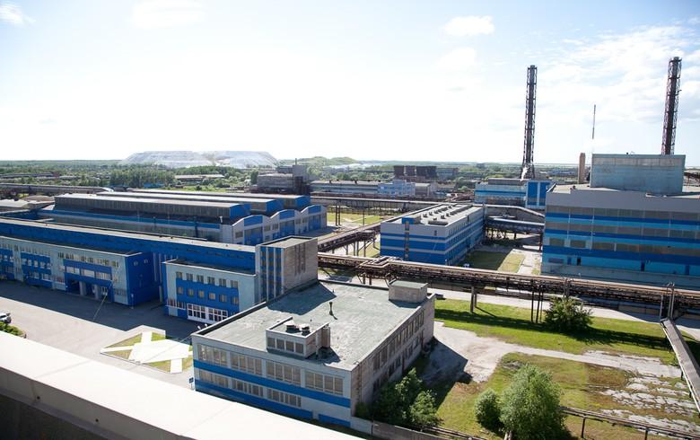 EuroChem sets up subsidiary in Bulgaria
