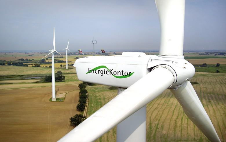 Germany's Energiekontor under investor pressure to alter strategy