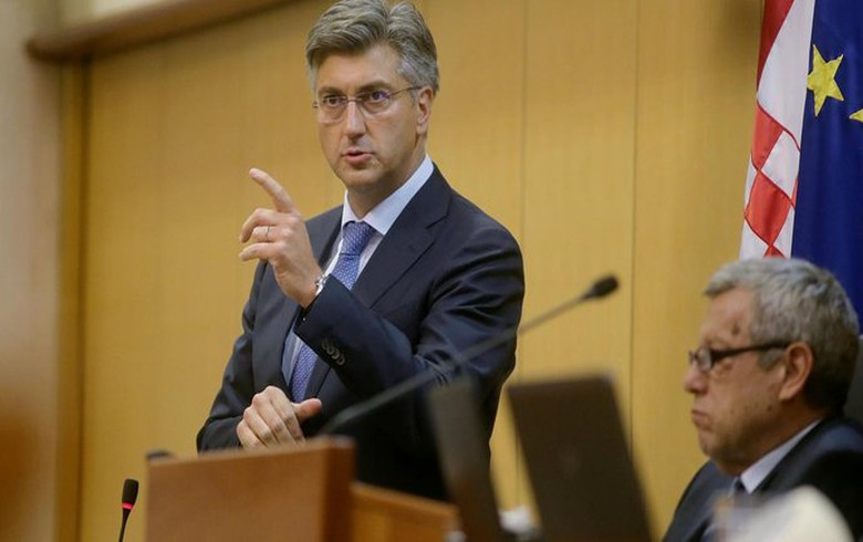 Croatia to raise public sector wages by 6.12% in 2020 - PM