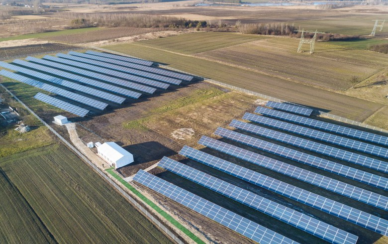 Estonia's Sunly switches on solar farm in Poland