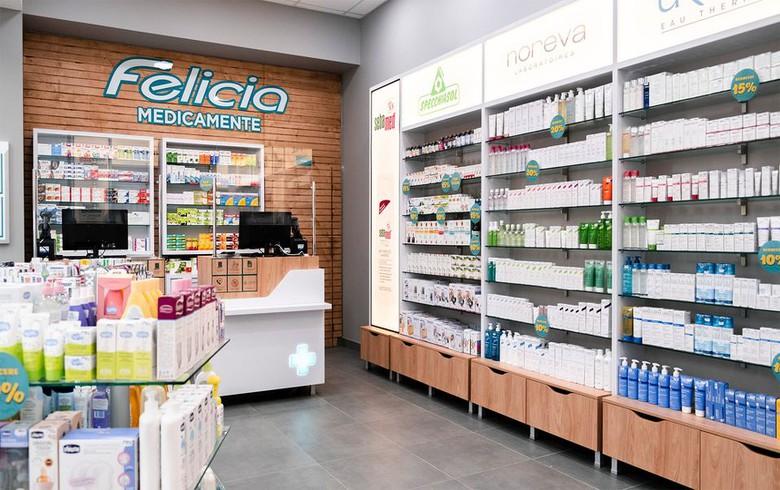 摩尔多瓦的Felicia集团有关接管Gedeon Richter的当地药物批发,零售行动