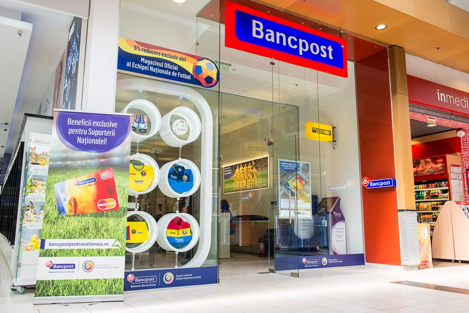 Eurobank to sign deal on sale of Romanian units to Banca Transilvania at end-Nov