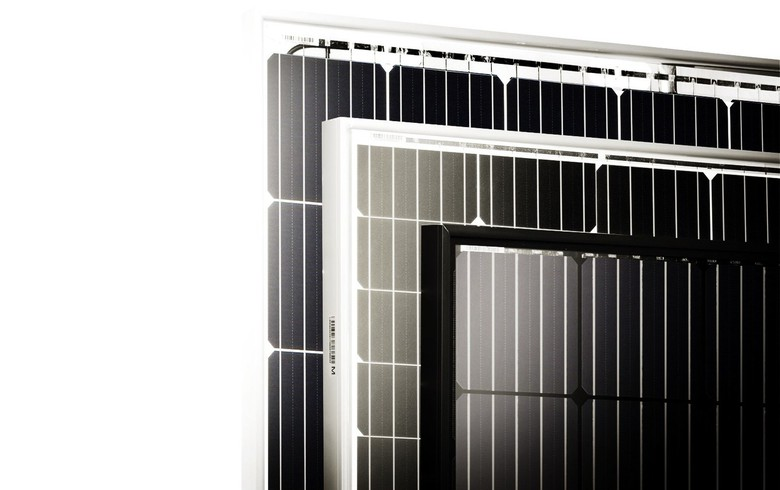 Longi Solar sets 20.66% front-side efficiency record for bifacial shingling modules