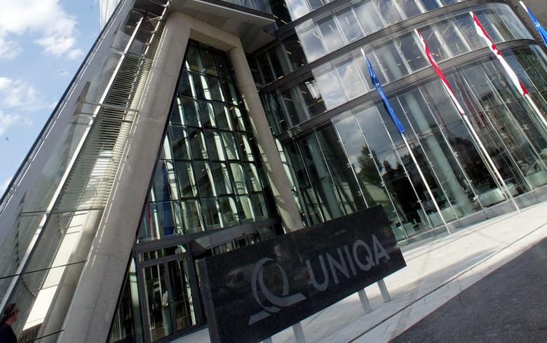 UNIQA's pre-tax profit in Croatia rises in 2018