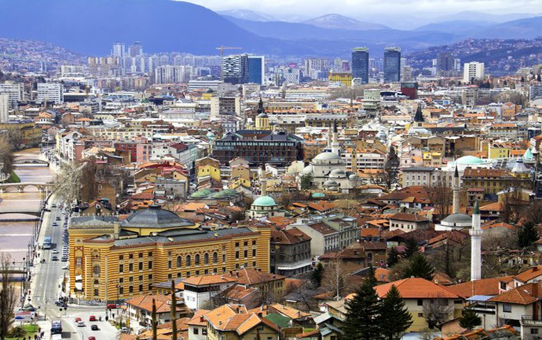 Bosnia's Federation govt approves plan for 8 mln euro EBRD loan for Sarajevo Canton