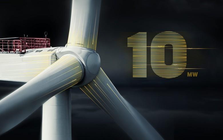 MHI Vestas brings 10-MW turbine to market