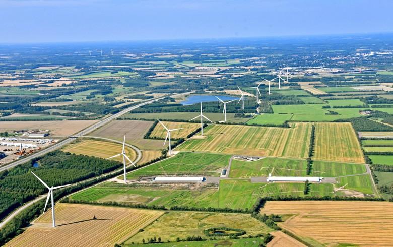 Aquila buys additional 9.6 MW in Svindbaek wind farm in Denmark