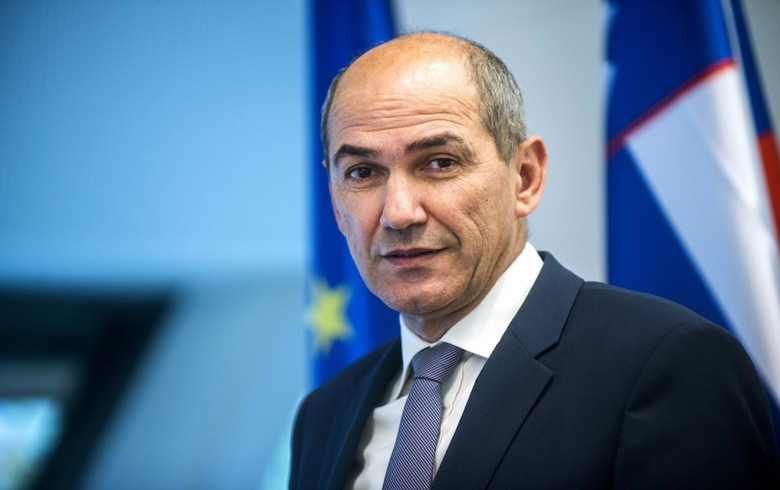 Hungary, Poland veto European Union budget